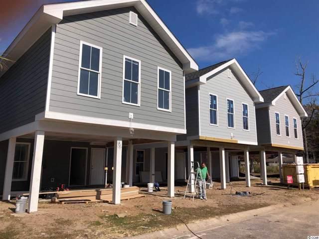 236 Kings Crossing Loop, Murrells Inlet, SC 29576 (MLS #1918145) :: SC Beach Real Estate