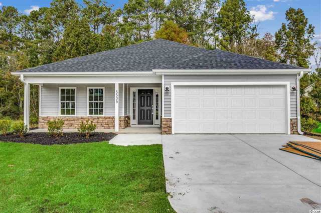 5505 Old Highway 472, Conway, SC 29526 (MLS #1919976) :: The Hoffman Group