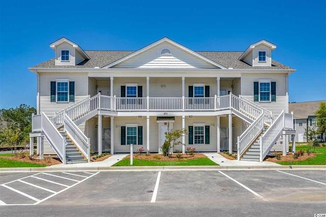 201 Moonglow Circle #201, Murrells Inlet, SC 29576 (MLS #1921709) :: The Litchfield Company