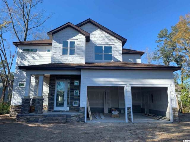 101 Rivers Edge Dr., Conway, SC 29526 (MLS #1922683) :: The Greg Sisson Team with RE/MAX First Choice