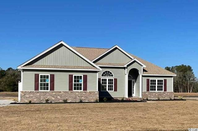 4576 Willow Springs Rd., Conway, SC 29527 (MLS #2000999) :: Right Find Homes