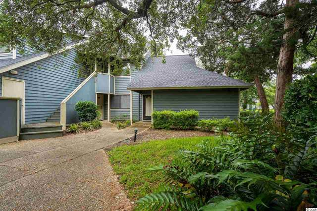 420 Appledore Circle 4-E, Myrtle Beach, SC 29572 (MLS #2001531) :: Leonard, Call at Kingston