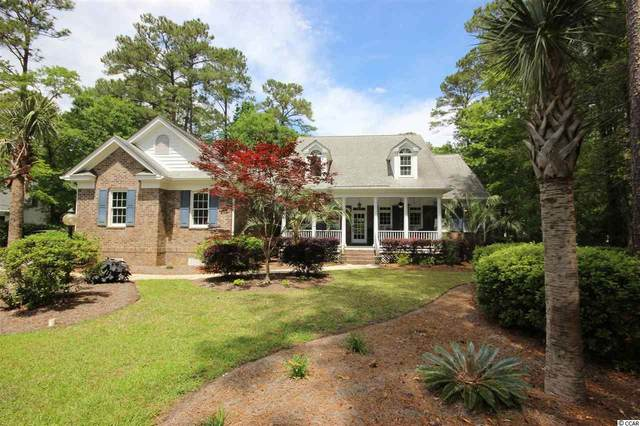 4704 Harness Ln., Murrells Inlet, SC 29576 (MLS #2005424) :: Garden City Realty, Inc.