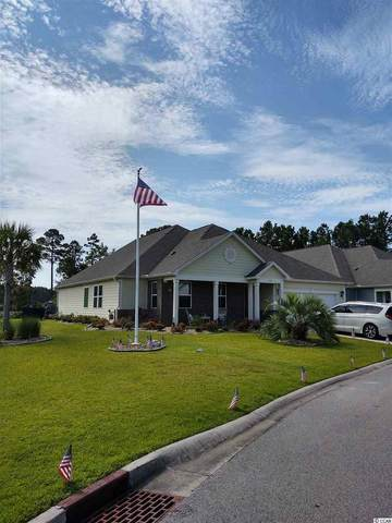 1417 Winterfield Ct., Murrells Inlet, SC 29576 (MLS #2006055) :: The Trembley Group | Keller Williams