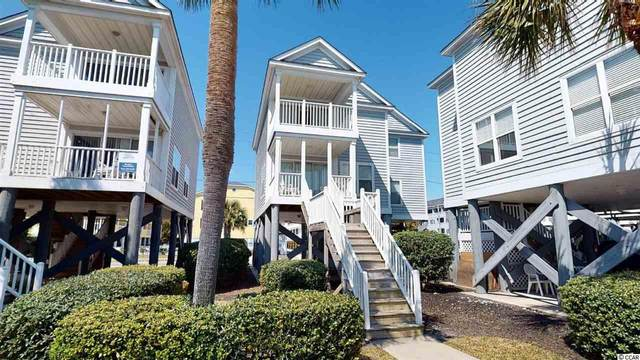 1424 N Waccamaw Dr., Garden City Beach, SC 29576 (MLS #2006512) :: Welcome Home Realty