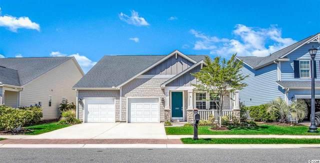 1587 Berkshire Ave., Myrtle Beach, SC 29577 (MLS #2007139) :: The Hoffman Group
