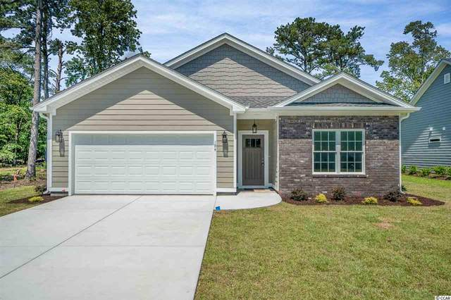 194 Swallowtail Ct., Little River, SC 29566 (MLS #2007277) :: James W. Smith Real Estate Co.