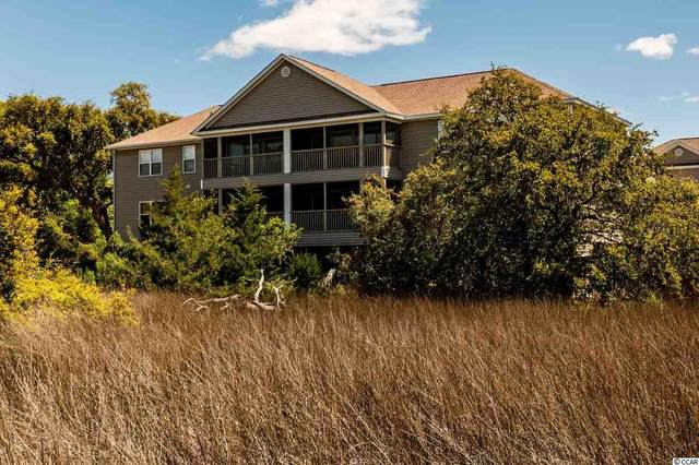 194-A South Cove Pl. A, Pawleys Island, SC 29585 (MLS #2007582) :: Sloan Realty Group