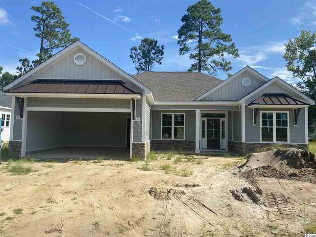 444 Freewoods Park Ct., Myrtle Beach, SC 29588 (MLS #2009219) :: The Litchfield Company
