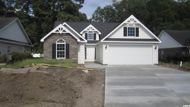 4229 Ravenwood Dr., Little River, SC 29566 (MLS #2011440) :: Sloan Realty Group