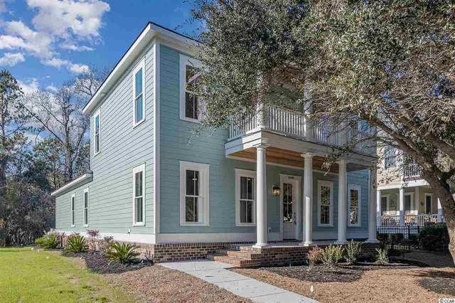 1608 James Island Ave., North Myrtle Beach, SC 29582 (MLS #2011745) :: Welcome Home Realty
