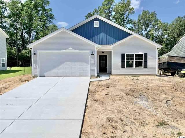 444 Cotton Grass Dr., Loris, SC 29569 (MLS #2011838) :: Duncan Group Properties