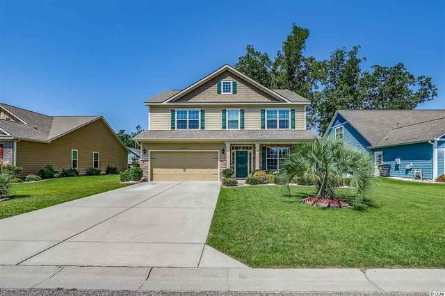 816 Tilly Lake Rd., Conway, SC 29526 (MLS #2017986) :: Garden City Realty, Inc.