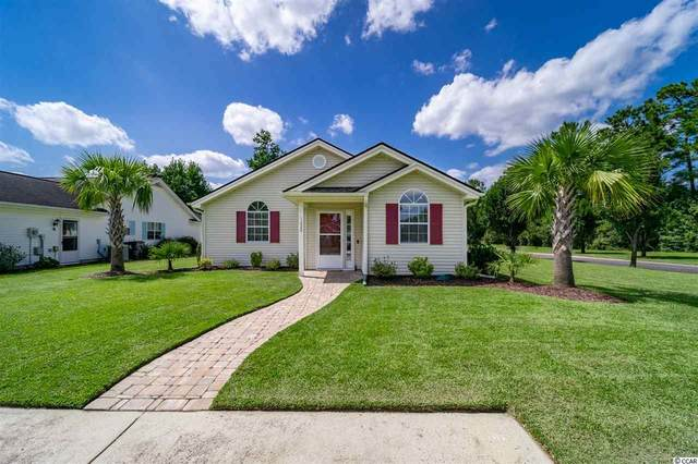 1229 Formby Ct., Myrtle Beach, SC 29588 (MLS #2018656) :: Jerry Pinkas Real Estate Experts, Inc