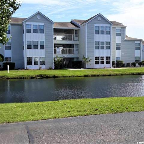 2270 Andover Dr. G, Surfside Beach, SC 29575 (MLS #2020014) :: Duncan Group Properties
