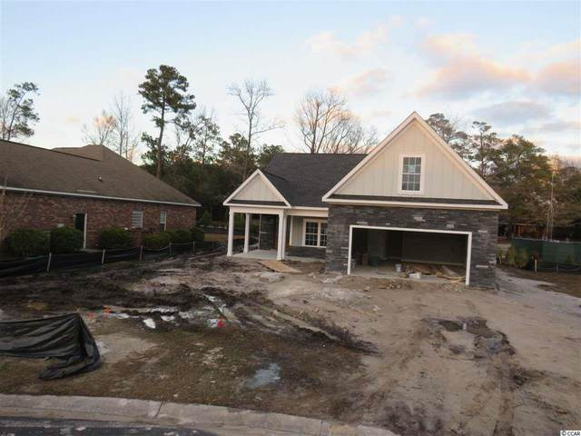 156 Swallowtail Ct., Little River, SC 29566 (MLS #2021606) :: Dunes Realty Sales