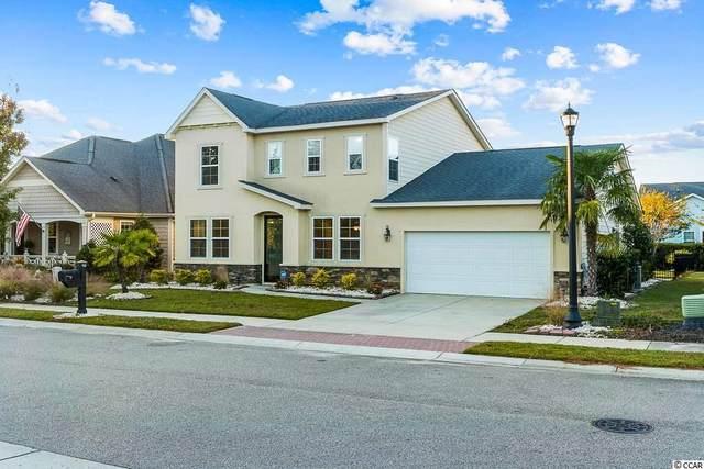 1578 Wellington Way, Myrtle Beach, SC 29577 (MLS #2022167) :: Armand R Roux | Real Estate Buy The Coast LLC