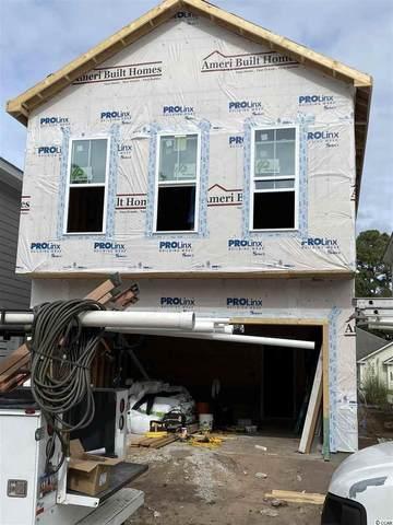 232 Kings Crossing Loop, Garden City Beach, SC 29576 (MLS #2022567) :: Duncan Group Properties