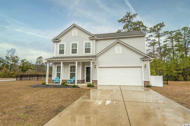 440 Black Cherry Way, Conway, SC 29526 (MLS #2023856) :: Leonard, Call at Kingston