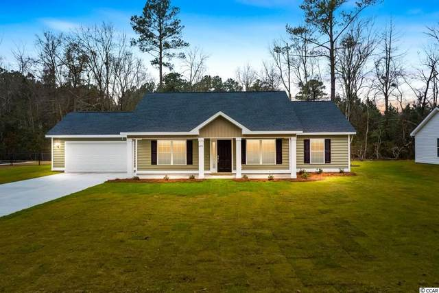 1275 Scenic Dr., Loris, SC 29569 (MLS #2023879) :: The Litchfield Company