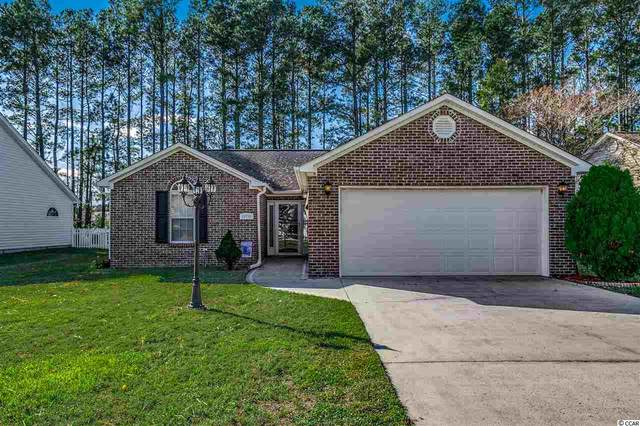 479 Charter Dr., Longs, SC 29568 (MLS #2024206) :: Armand R Roux   Real Estate Buy The Coast LLC