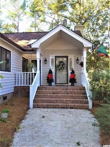 539 Sunset Lakes Blvd., Sunset Beach, SC 28468 (MLS #2025081) :: James W. Smith Real Estate Co.