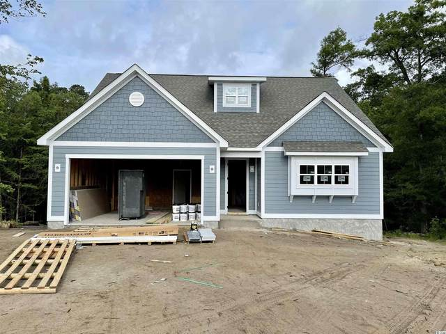 290 Rivers Edge Dr., Conway, SC 29526 (MLS #2106425) :: Sloan Realty Group