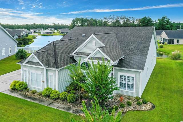 518 Amberview Loop, Little River, SC 29566 (MLS #2119349) :: Sloan Realty Group