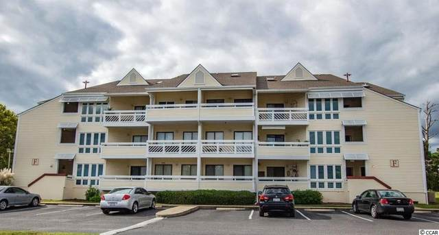 1100 Possum Trot Rd. F-217, North Myrtle Beach, SC 29582 (MLS #2119597) :: Coldwell Banker Sea Coast Advantage