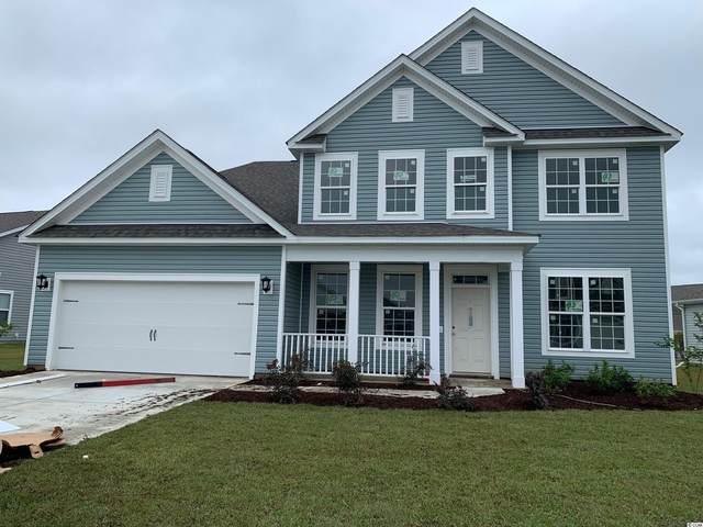 346 Mikita Dr., Surfside Beach, SC 29575 (MLS #2120912) :: BRG Real Estate
