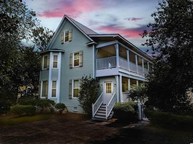 5004 N Kings Hwy., Myrtle Beach, SC 29577 (MLS #2121425) :: BRG Real Estate