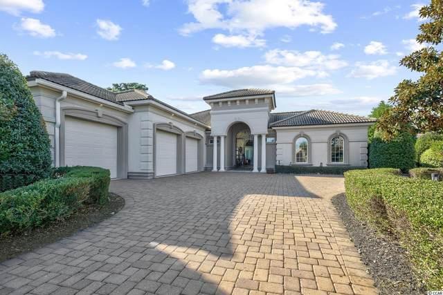 7217 Seville Dr., Myrtle Beach, SC 29572 (MLS #2123333) :: Jerry Pinkas Real Estate Experts, Inc
