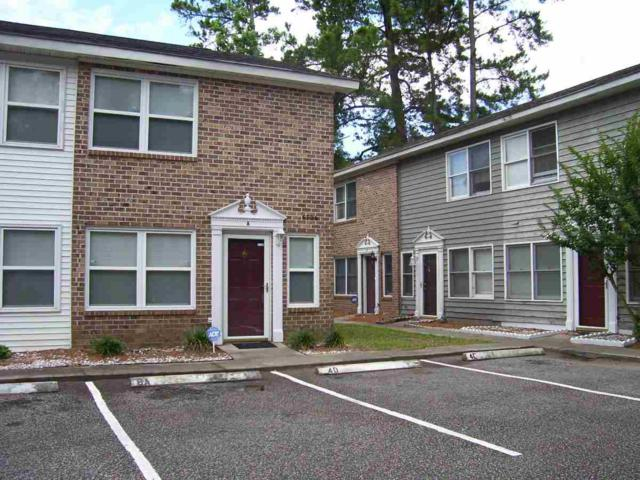 6706 A Bryant Street A, Myrtle Beach, SC 29572 (MLS #1712318) :: The Litchfield Company