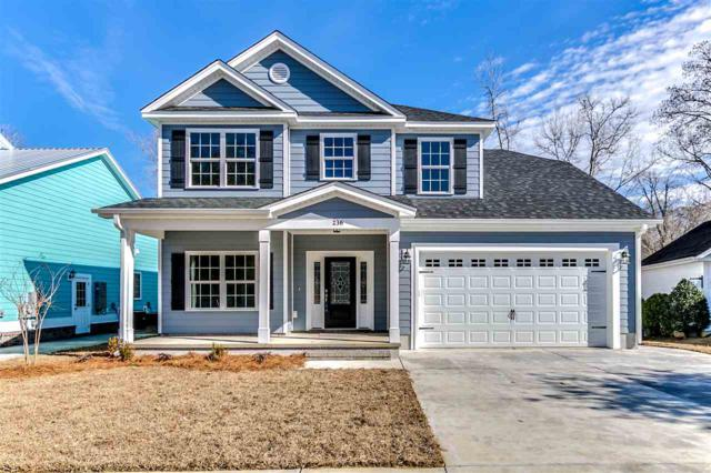 236 Greenwich Drive, Conway, SC 29526 (MLS #1718082) :: Myrtle Beach Rental Connections