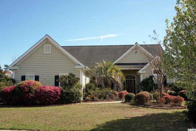 249 Pickering Dr, Murrells Inlet, SC 29576 (MLS #1719723) :: The Litchfield Company