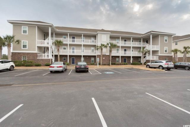 6253 Catalina Drive #1634, North Myrtle Beach, SC 29582 (MLS #1800786) :: The Hoffman Group