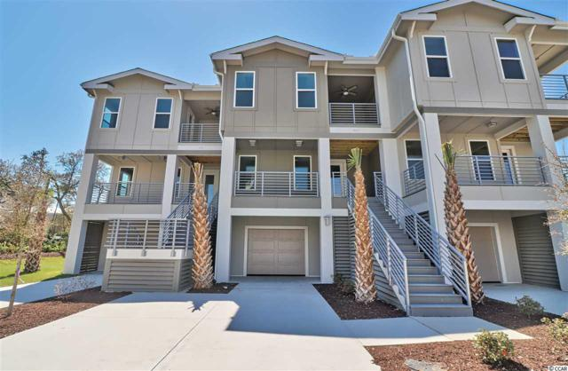 600 48th Ave. S #402, North Myrtle Beach, SC 29582 (MLS #1801274) :: Keller Williams Realty Myrtle Beach