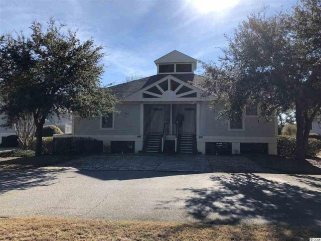 24 A Billfish Ct. 24 A, Pawleys Island, SC 29585 (MLS #1801958) :: The Hoffman Group