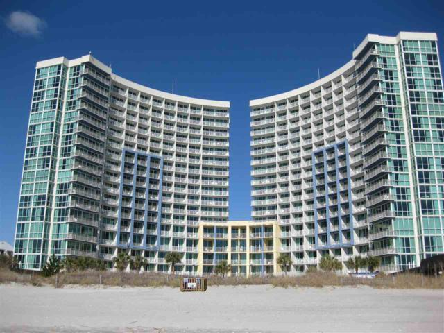 300 N Ocean Blvd. #1725, North Myrtle Beach, SC 29582 (MLS #1802016) :: The Litchfield Company