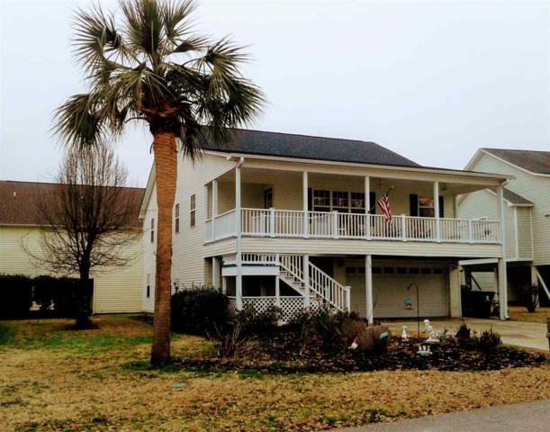 510 Bay Drive Extention, Garden City Beach, SC 29576 (MLS #1802245) :: The Litchfield Company