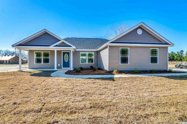 243 Floyd Page Rd., Galivants Ferry, SC 29544 (MLS #1802655) :: Myrtle Beach Rental Connections