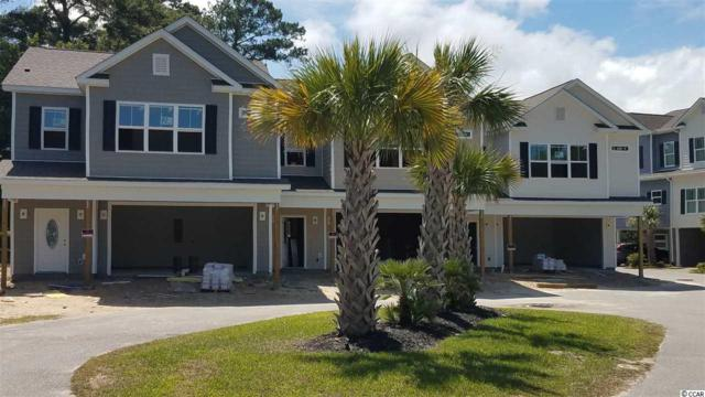 1912 Enclave Ln. #1912, North Myrtle Beach, SC 29582 (MLS #1803350) :: The Hoffman Group