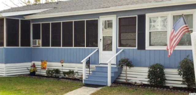 281 Meadowlark Dr., Surfside Beach, SC 29575 (MLS #1804249) :: Myrtle Beach Rental Connections