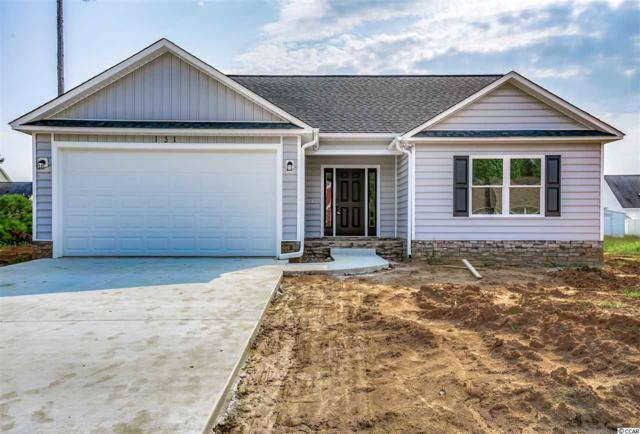 131 Silver Peak Dr., Conway, SC 29526 (MLS #1813258) :: Myrtle Beach Rental Connections
