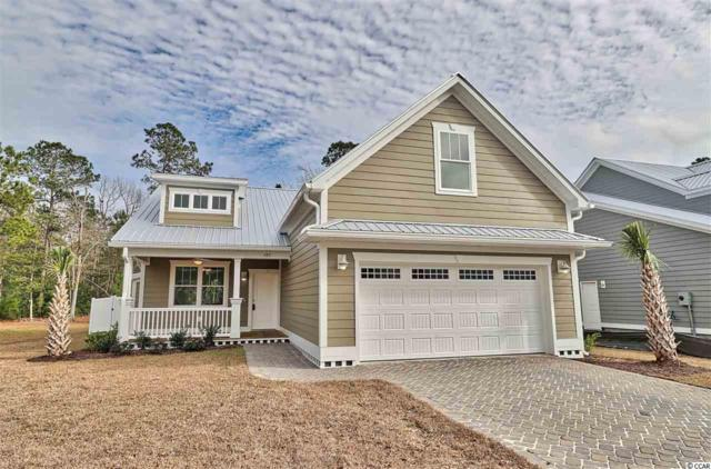 185 Oak Hampton Dr., Murrells Inlet, SC 29576 (MLS #1814414) :: James W. Smith Real Estate Co.