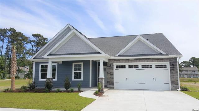 1020 Bonnet Dr., North Myrtle Beach, SC 29582 (MLS #1814423) :: James W. Smith Real Estate Co.