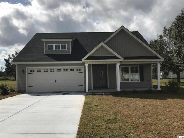 556 Fox Chase Dr., Conway, SC 29527 (MLS #1814550) :: Myrtle Beach Rental Connections