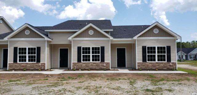"3601 Harrelson Ave. Unit ""B"", Loris, SC 29569 (MLS #1814796) :: James W. Smith Real Estate Co."