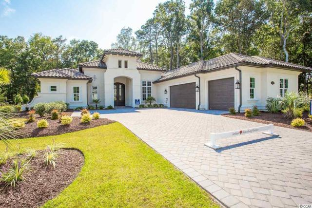 2125 Macerata Loop, Myrtle Beach, SC 29579 (MLS #1817099) :: The Litchfield Company