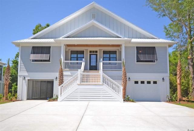 138 Cayman Loop, Pawleys Island, SC 29585 (MLS #1817285) :: Jerry Pinkas Real Estate Experts, Inc